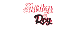 Shirley & Roy